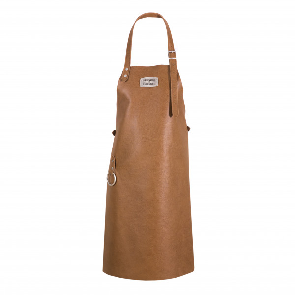 The Savage Collection Apron Tan
