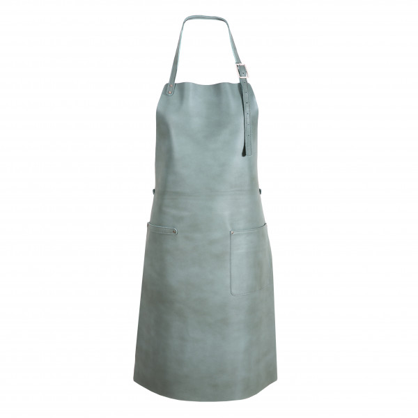 The Identity Collection Apron Pistachio