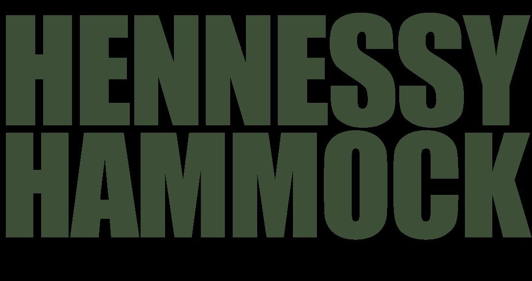 HENNESSY-HAMMOCK