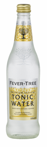 Premium Indian Tonic Water 50cl