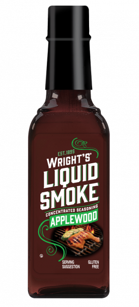 "Wright`s Liquid Smoke ""Applewood"""
