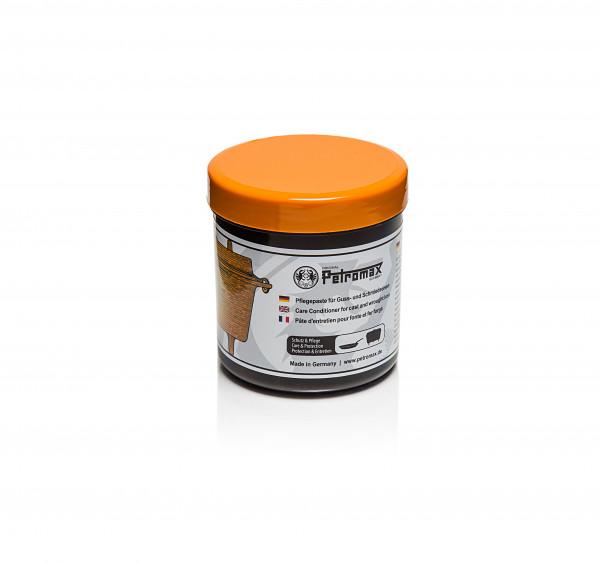 Einbrenn- und Pflegepaste für Feuertöpfe/Dutch Oven