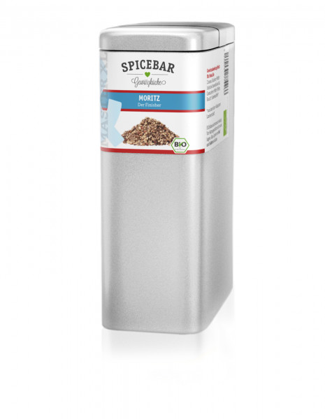 Spicebar XL-Moritz - Bio