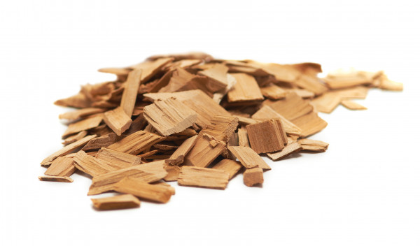 Hickory Holz Chips