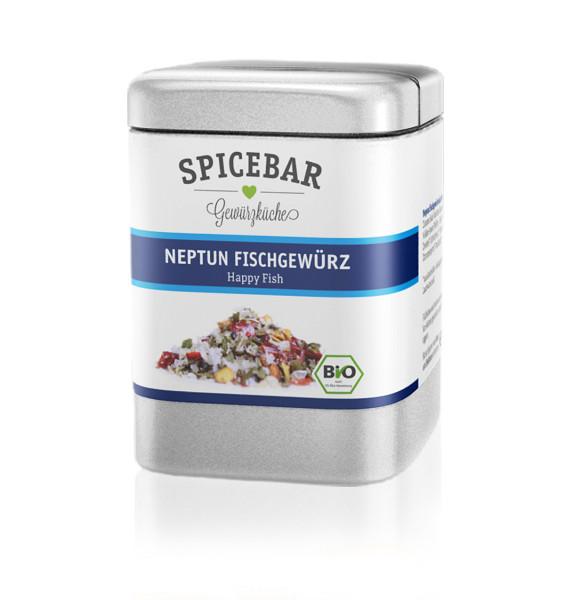 Spicebar Neptun - Bio