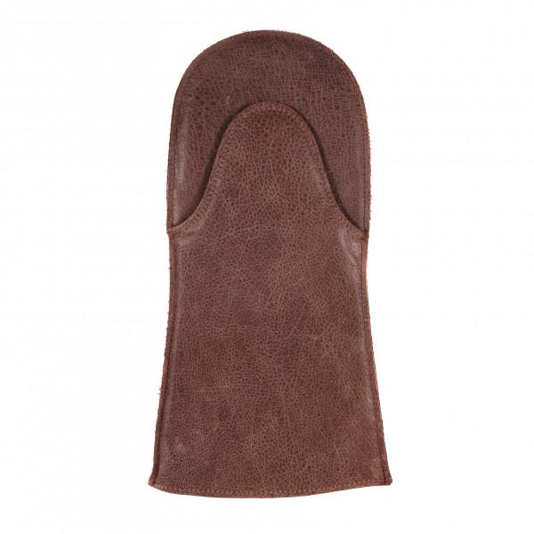The Savage Glove Dark Brown