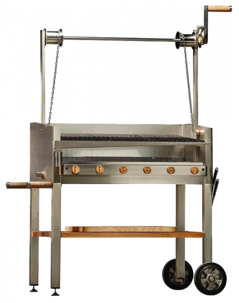 El Original Kernesche - mit Gaselement