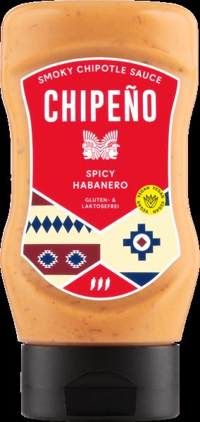 Chipeño Spicy Habanero