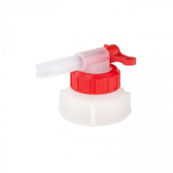 Auslaufhahn für 10-Liter-Kanister
