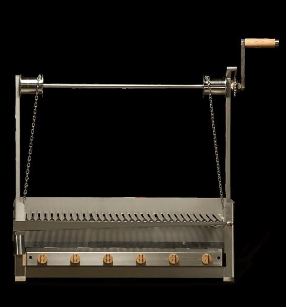 El Original Einbauversion Kernesche - mit Gaselement