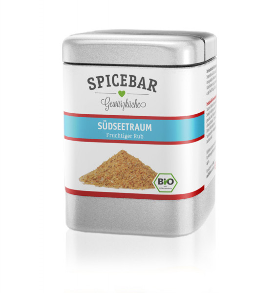 Spicebar Südseetraum - Bio