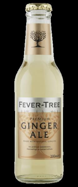 Ginger Ale 20cl