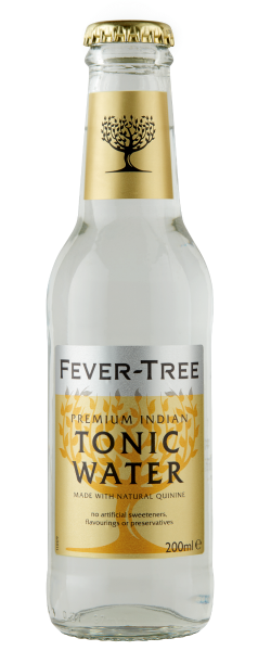 Premium Indian Tonic Water 20cl