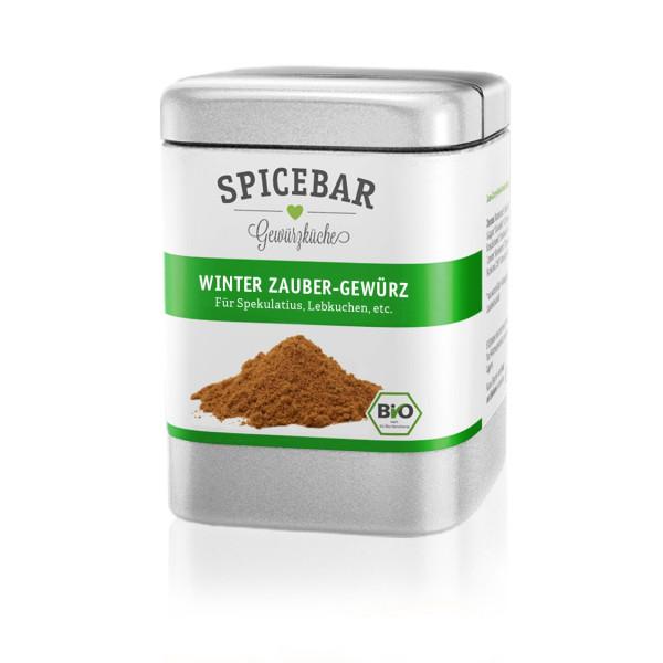 Spicebar Winterzauber-Gewürz - Bio