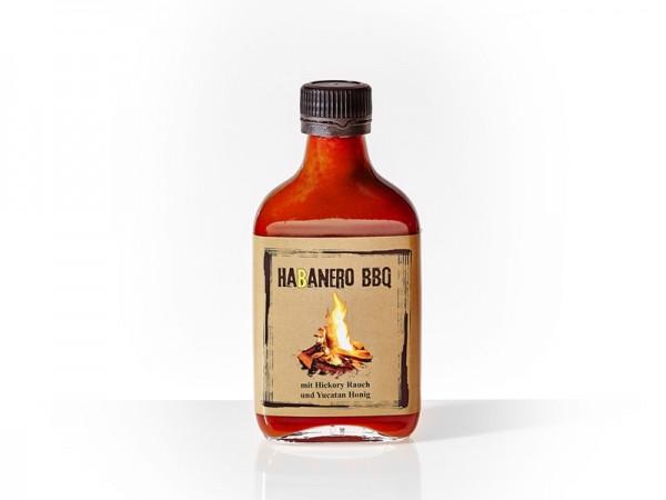 Habanero BBQ 100ml