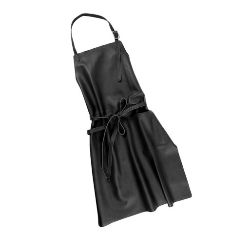 The Identity Collection Apron Black