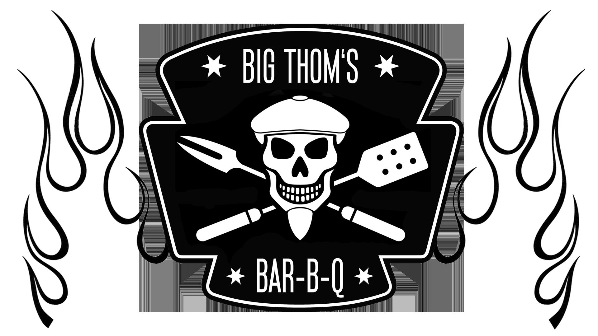 BIG THOM'S BAR-B-Q