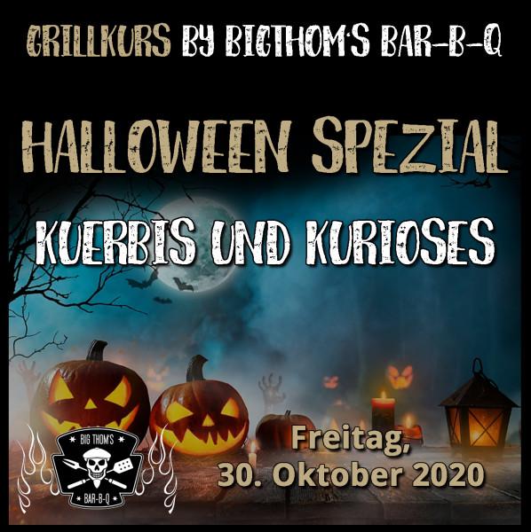Halloween Spezial - Kürbis und Kurioses