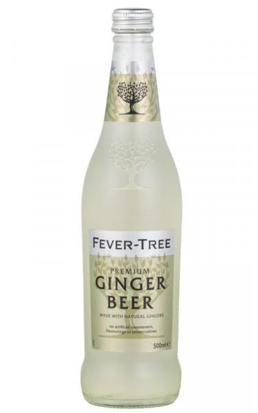 Ginger Beer 50cl