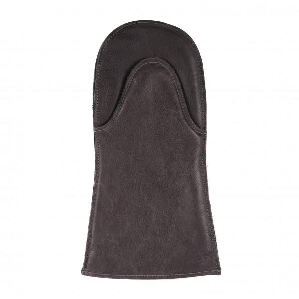 The Savage Glove Grey