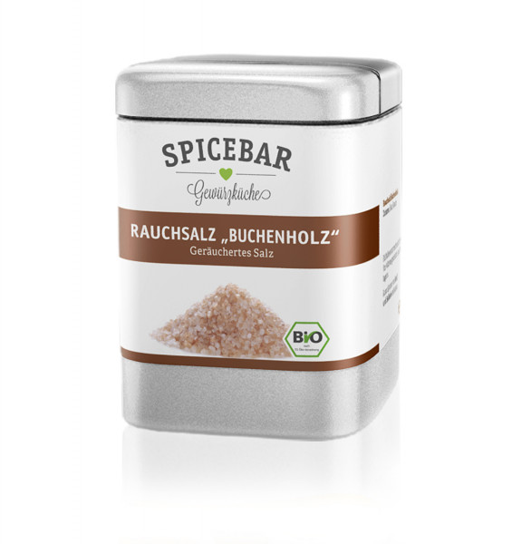 "Spicebar Rauchsalz ""Buchenholz"""