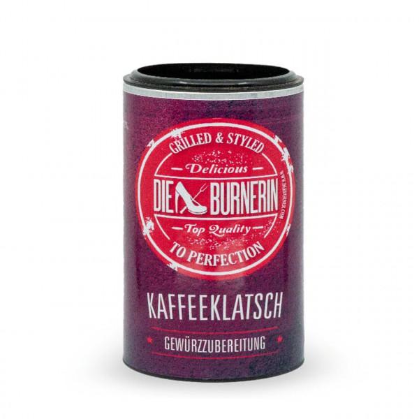 Burner Spezial Die Burnerin Kaffeeklatsch
