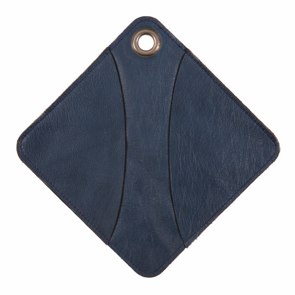 The Identity Collection Potholder Blueberry