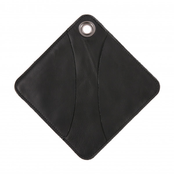 The Identity Collection Potholder Black