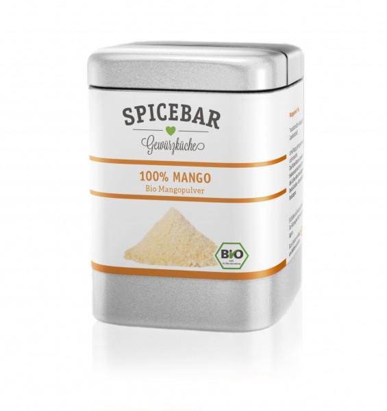 Spicebar Mangopulver - Bio