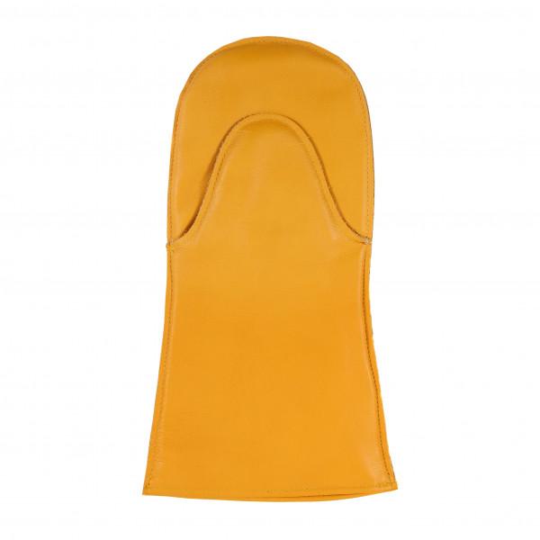 The Identity Collection Glove Saffron