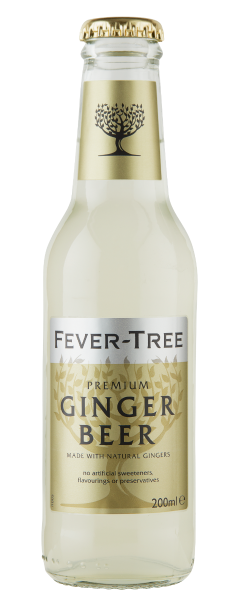 Ginger Beer 20cl