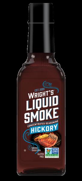 "Wright`s Liquid Smoke ""Hickory"""