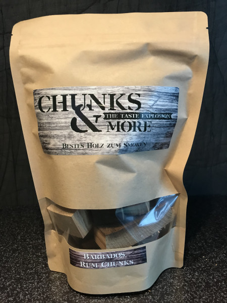 Plantation Barbados Rum Chunks