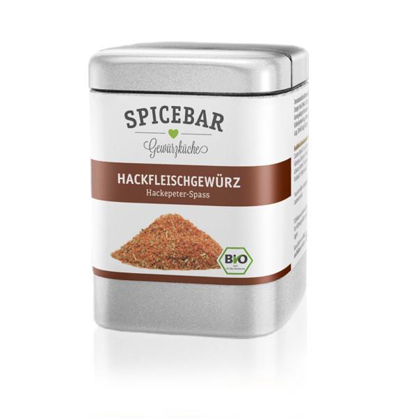 Spicebar Hackfleischgewürz - Bio