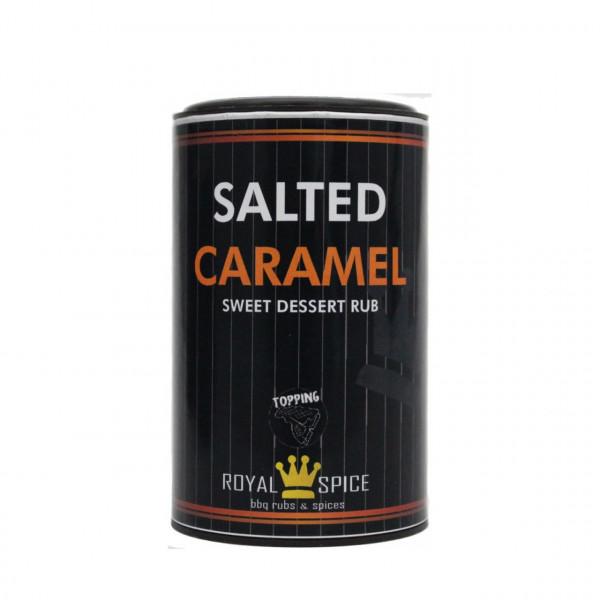 Salted Cramel