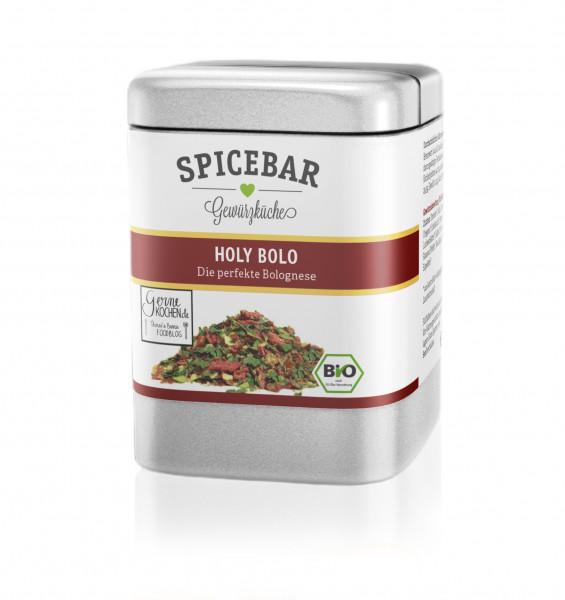 Spicebar Gernekochen - Bolognesegewürz - Bio