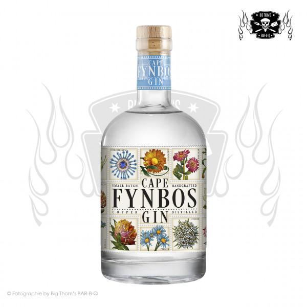 Cape Fynbos Gin - 50cl