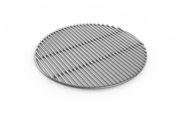 Grillrost aus Edelstahl Medium