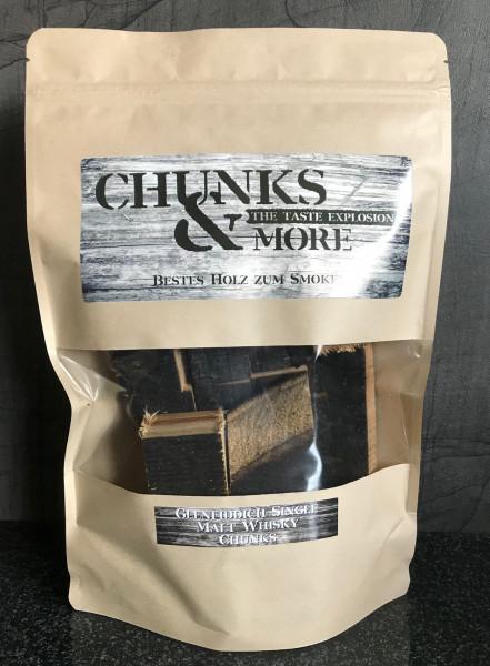 Glenfiddich Single Malt Whisky Chunks