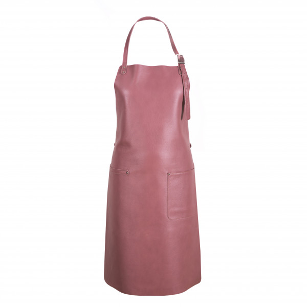 The Identity Collection Apron Rose