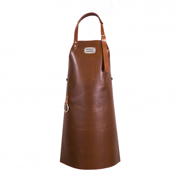 The Classic Collection Classic-Apron Brandy