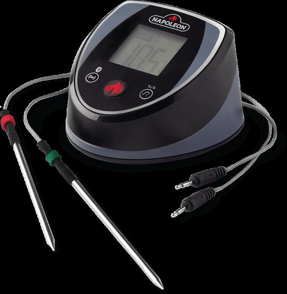 BluetoothThermometer + 2 Sonden