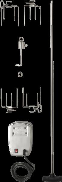 Rotisserie für PRO500/LEX485/LE3