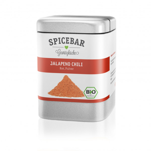 Spicebar Jalapeno Chili