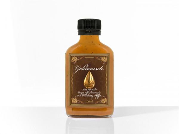 Goldrausch Sauce 100ml