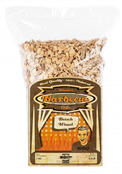 Axtschlag Wood Smoking Chips - Buche