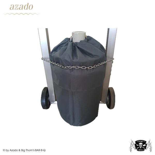 Abdeckblache Gasflasche 10 kg