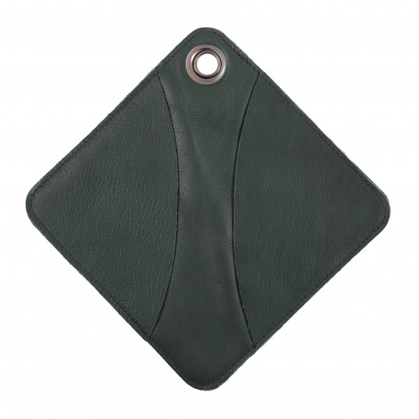 The Identity Collection Potholder Basil