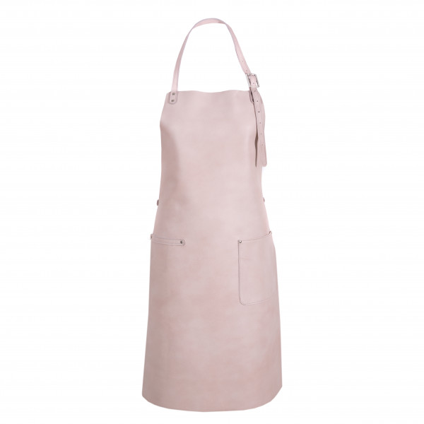 The Identity Collection Apron Lychee