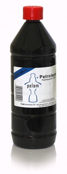 Pelam Petroleum 1 Liter-Flasche
